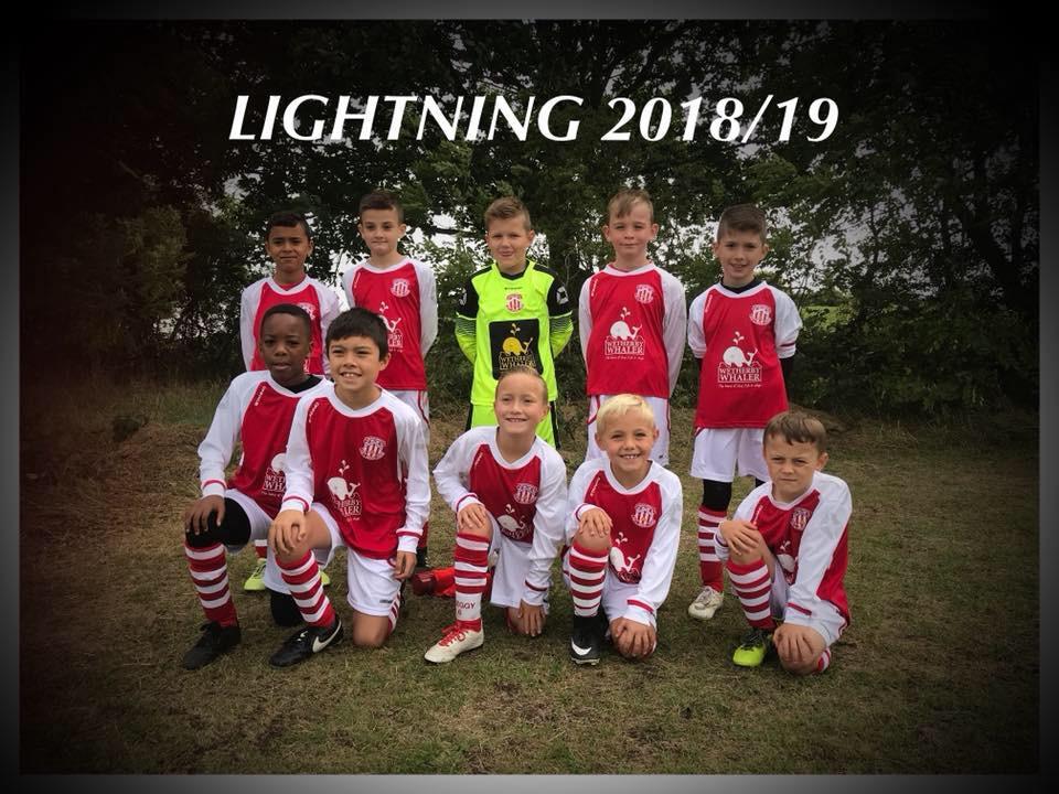 U9 Lightning